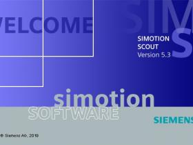 西门子SIMOTION SCOUT V5.3 SP1 HF4