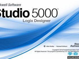 Studio 5000 V32.00中英文版