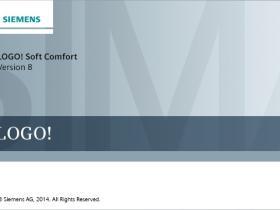 西门子LOGO! Soft Comfort V8.0免安装版