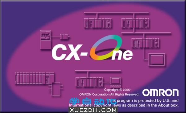 欧姆龙CX-ONE V4.51新功能含下载链接