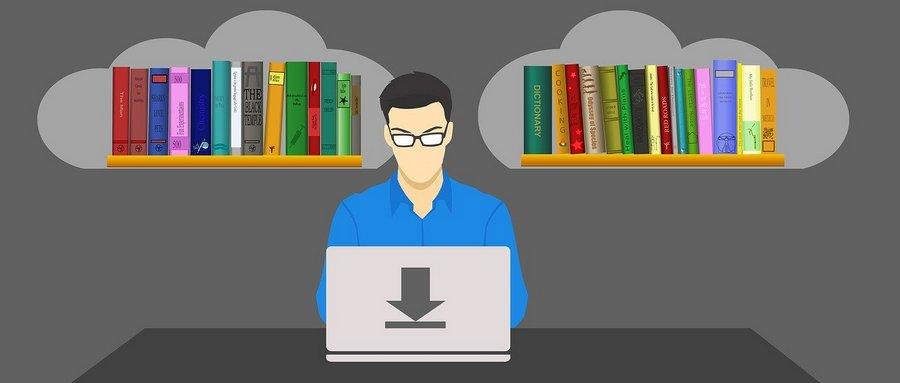 教你如何方便地下载学自动化软件资源?