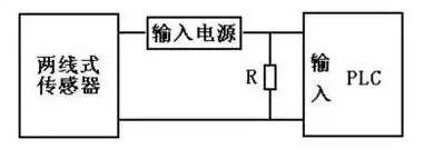 图解PLC与7种设备的接线方式,一看就懂